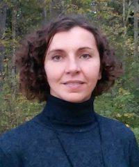 Yulia Zhirova