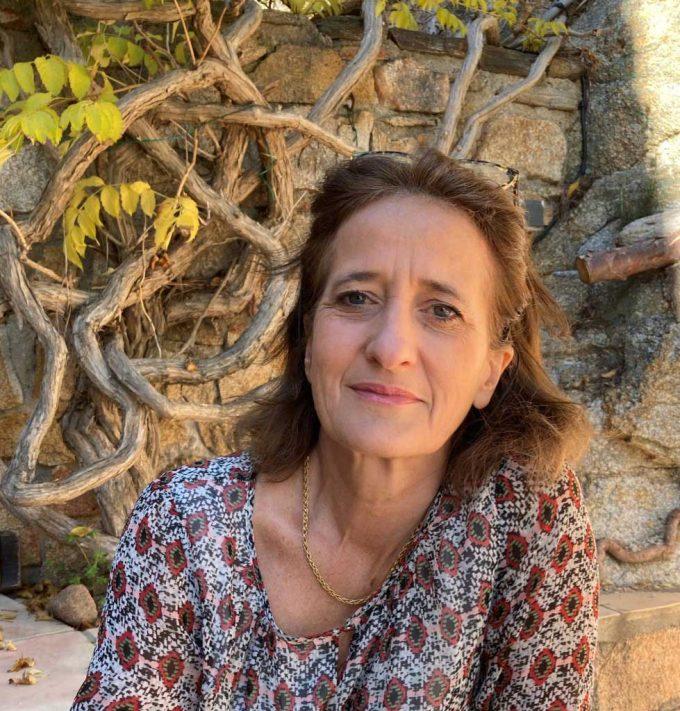 BOUCHER RÉROLLE Christilla