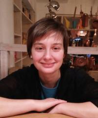 Marina Ivanova — Марина Иванова