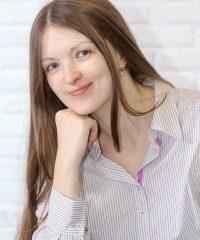 Косенко Мила