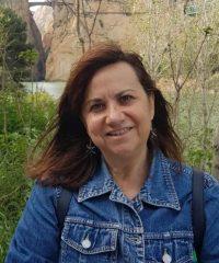 PASCUAL CAMPOS Rosa María