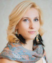 Даниэла Фурсова