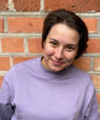 Екатерина Трощинина