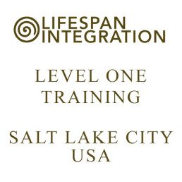 Level one Lifespan Integration Training Salt Lake City