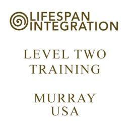 Level 2 Lifespan Integration training Murray