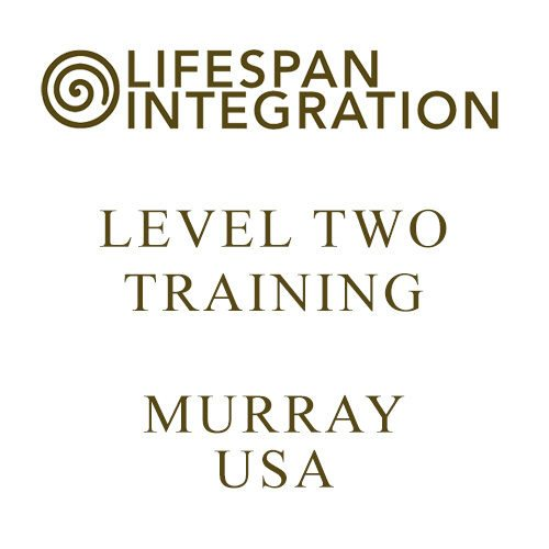 Level 2 Lifespan Integration training Murray