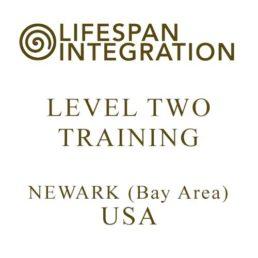Level Two Lifespan Integration Training Newark