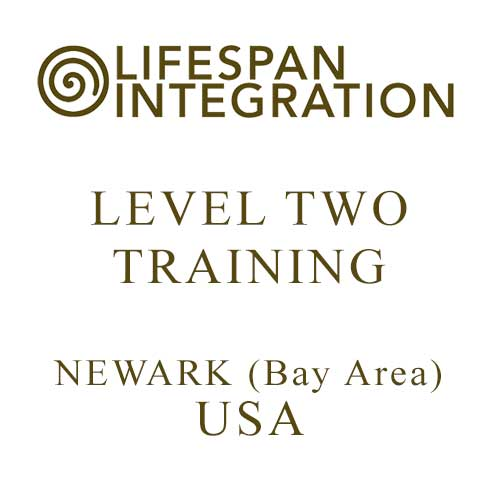 Level Two Lifespan Integration Training Newark