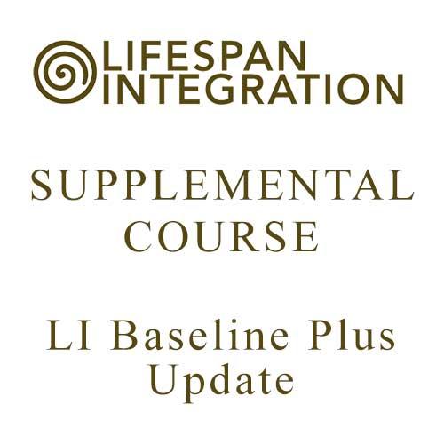 Supplemental Course - LI Baseline Plus Update