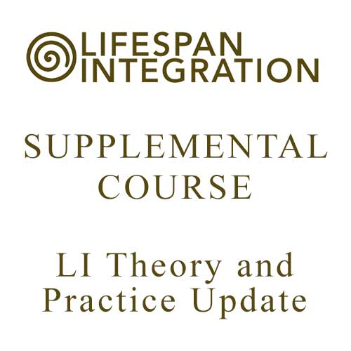 Supplemental Course - LI Theory & Parctice Update